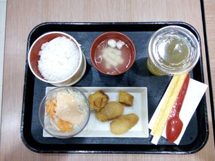 Foto - Makanan di HokBen (Hoka Hoka Bento) oleh Ratu Aghnia