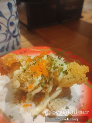Foto 5 - Makanan di Sushi Mentai oleh Fannie Huang||@fannie599