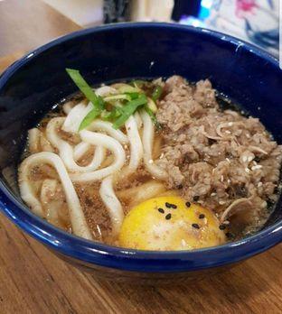 Foto 3 - Makanan di Three Folks oleh heiyika