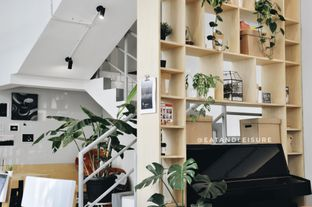 Foto 1 - Interior di Sunday Coffee oleh Eat and Leisure