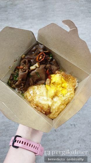 Foto - Makanan di Sumorice oleh ig: @andriselly