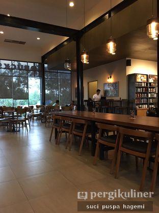 Foto 3 - Interior di Starbucks Coffee oleh Suci Puspa Hagemi