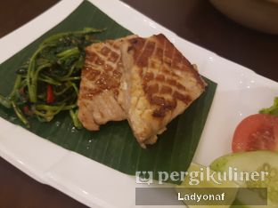 Foto 3 - Makanan di De Proklamasi Restaurant oleh Ladyonaf @placetogoandeat