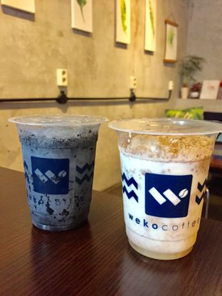 Foto review Weko Coffee oleh Yohanacandra (@kulinerkapandiet) 2