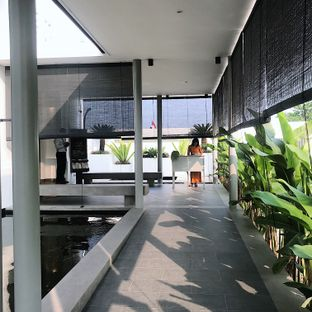 Foto 8 - Interior di Seribu Rasa oleh Della Ayu