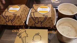 Foto 2 - Makanan di BurgerUP oleh Yovita Windy