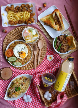 Foto review Dimata Coffee and Eatery oleh Vionna & Tommy 8
