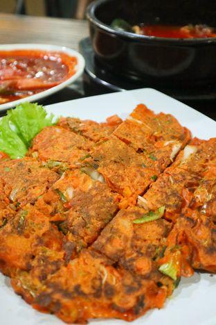 Foto 10 - Makanan di Warung Korea Pop oleh thehandsofcuisine