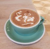Foto di Papa & Mama Bistro and Coffee