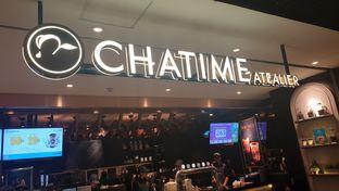 Foto review Chatime Atealier oleh Oemar ichsan 3