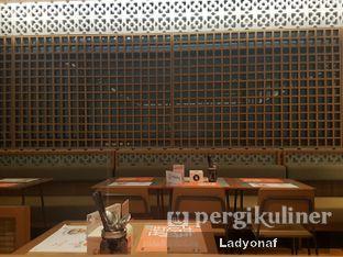 Foto 3 - Interior di Gopek Restaurant oleh Ladyonaf @placetogoandeat
