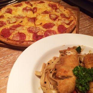 Foto 2 - Makanan di Milan Pizzeria Cafe oleh Yulia Amanda