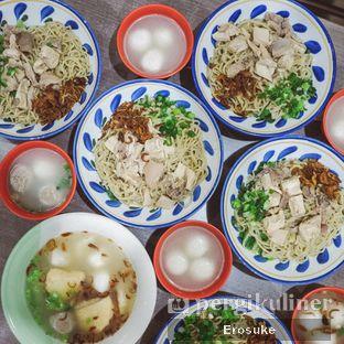 Foto 2 - Makanan di Bakmi Elok 89 oleh Erosuke @_erosuke