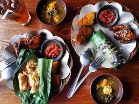 Foto Saung Sambal