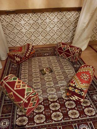 Foto 6 - Interior di Al Jazeerah Signature oleh Olivia @foodsid