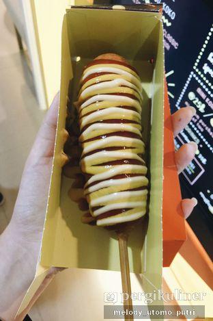 Foto 2 - Makanan di Korndog Koko oleh Melody Utomo Putri