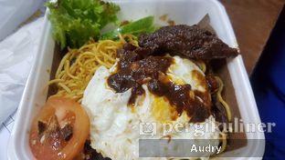 Foto - Makanan(mie goreng padang) di RM Bopet Mini oleh Audry Arifin @thehungrydentist