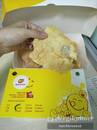 Foto 9 - Makanan di Bakmi GM oleh Mich Love Eat