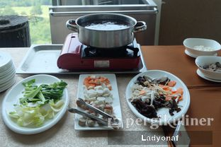 Foto 24 - Makanan di Tian Jing Lou - Hotel InterContinental Bandung Dago Pakar oleh Ladyonaf @placetogoandeat