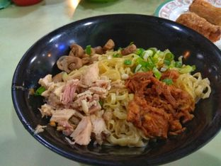 Foto - Makanan di Bakmi Gang Kelinci oleh Cantika | IGFOODLER