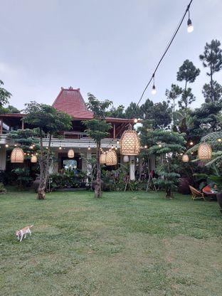 Foto 9 - Eksterior di Resto Villa Aman D'sini oleh Mouthgasm.jkt