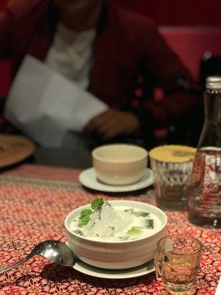 Foto 2 - Makanan di Dapur Babah Elite oleh Abi Dzar AG | @abidzaralgh