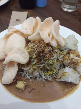 Foto 2 - Makanan di Kafe Betawi oleh Ken @bigtummy_culinary
