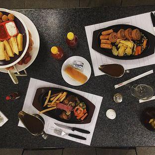 Foto - Makanan di Boncafe oleh Aldo HS