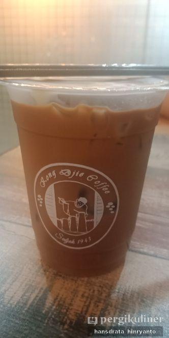 Foto Makanan di Kong Djie Coffee Belitung