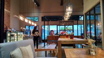 Foto Interior di Gatherinc Bistro & Bakery