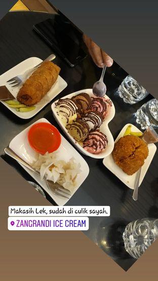 Foto - Makanan di Zangrandi Ice Cream oleh Dyah Widyastuti