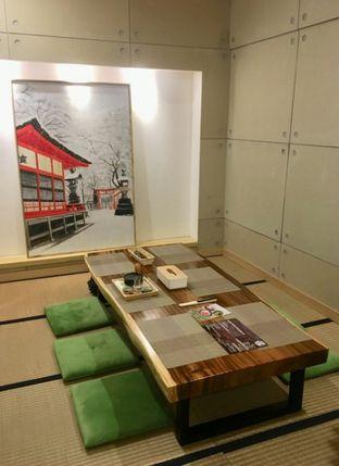 Foto 3 - Interior di Kyoto Gion Cafe oleh Novi Marnata