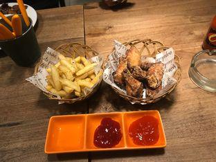 Foto review OZT Cafe Steak & Ribs oleh Dyah Ranti 4
