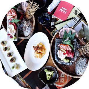 Foto 1 - Makanan di Enmaru oleh Vici Sienna #FollowTheYummy