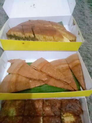 Foto 1 - Makanan di Martabak Bang Matjan oleh Ratu Aghnia