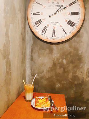 Foto 3 - Interior di 9 Cups Coffee oleh Fannie Huang||@fannie599