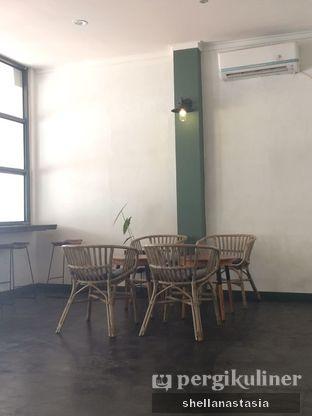 Foto 8 - Interior di Ethos Coffee oleh Shella Anastasia