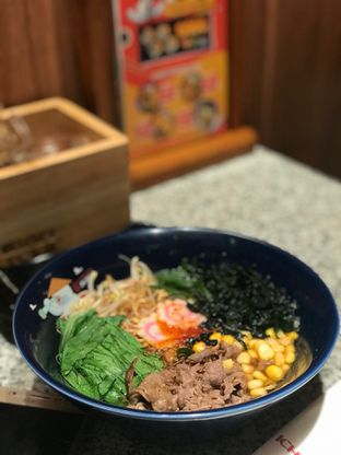 Foto - Makanan di Ichiban Sushi oleh Arista Aprilianti