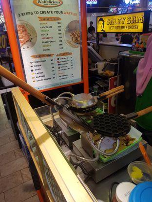 Foto review Waffelicious oleh Yuli || IG: @franzeskayuli 5