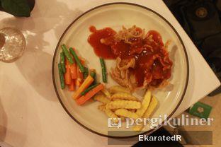 Foto 1 - Makanan di Huk Garden Family Resto oleh Eka M. Lestari