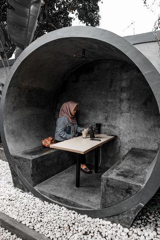 Foto review Seribu Pagi oleh dini afiani 10