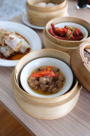 Foto 2 - Makanan(paikut tausi) di Yum Cha Hauz oleh IG : Heyyunita