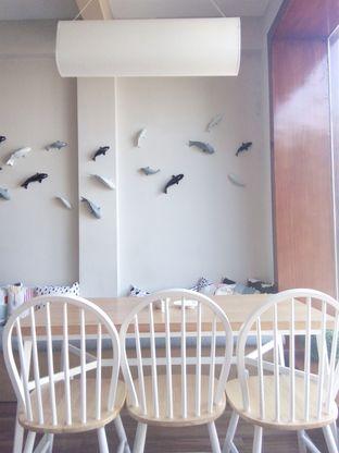 Foto 8 - Interior di Fukudon Coffee N Eatery oleh Arindi Maharani