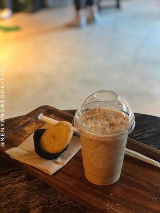 Foto 2 - Makanan di Starbucks Reserve oleh Vionna & Tommy