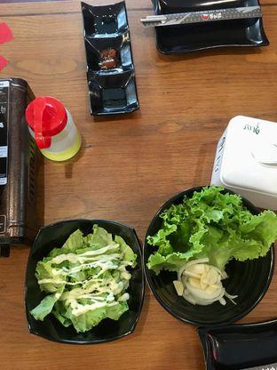 Foto review Madam Lee Korean BBQ oleh Prido ZH 14