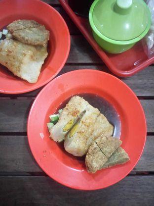 Foto 11 - Makanan di Pempek Palembang Proklamasi oleh yudistira ishak abrar