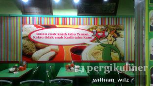 Foto 8 - Interior di Pempek Pak Raden oleh William Wilz