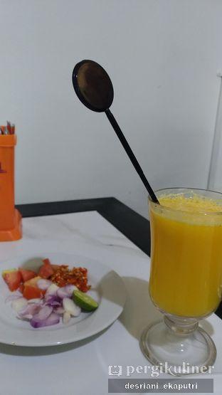 Foto review Dapur Mamih Sateku oleh Desriani Ekaputri (@rian_ry) 7
