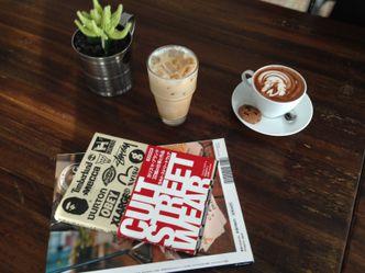 Foto Makanan di Mumule Coffee