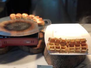 Foto 9 - Makanan di Botany Restaurant - Holiday Inn oleh Freddy Wijaya